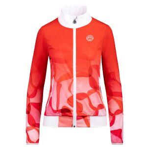 Bidi Badu Piper Tech Girl's Tennis Jacket G198021212-RDOR