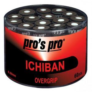 Pro's Pro Ichiban Tennis Overgrips x 1 G210C-Α