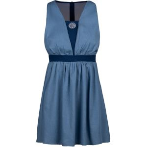 Bidi Badu Nia Tech Girl's Tennis Dress G218053211-JNSDBL