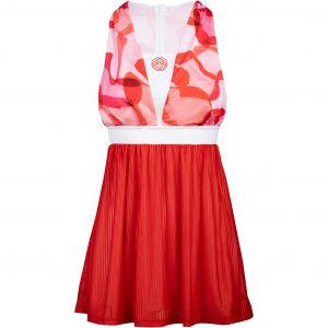 Bidi Badu Diara Tech Girl's Tennis Dress G218053212-RDOR