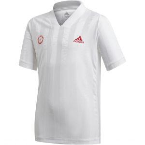 adidas F.Lift Boys' Tennis T-Shirt GE4820