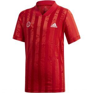 adidas F.Lift Boys' Tennis T-Shirt GE4821