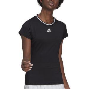 adidas Freelift Women's Tennis T-Shirt  GH7591