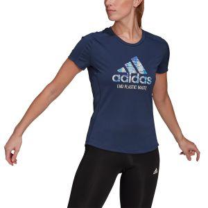 adidas Graphic Logo Women's Running Tee GJ6463