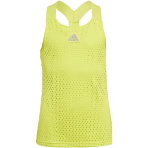 adidas Primeblue Girls' Tennis Tank GK3011