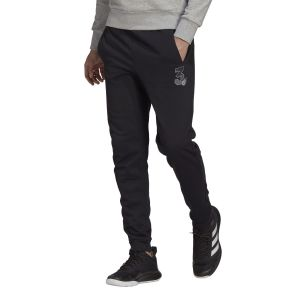 adidas Tennis Graphic Men's Pants GK8160