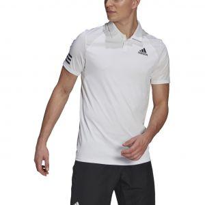 adidas 3-Stripes Club Men's Tennis Polo Shirt GL5416