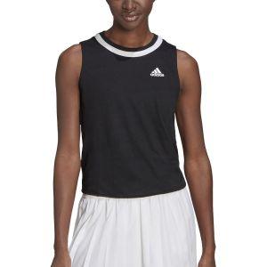 adidas Club Knotted Women's Tennis Tank  GL5467