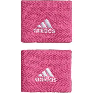 adidas Tennis Wristbands Small x 2 GM6569-Adult