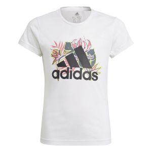 adidas UP2MV Girl's T-Shirt GM8376