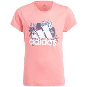 adidas UP2MV Girl's T-Shirt GM8377