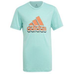 adidas Aeroready Prime Boy's Tennis T-Shirt GM8477
