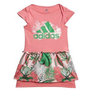 adidas Flower Print Toddlers' Summer Set  GM8969