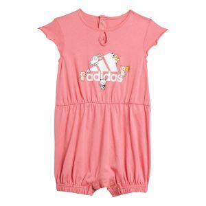 adidas Infants Summer Onesie Toddler's Set GM8972