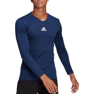 adidas Team Base Men's Long-Sleeve Top  GN5675