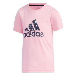 adidas Essentials Summer Girl's T-shirt GP0406