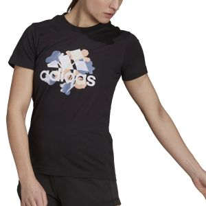 adidas Floral Graphic Women's T-Shirt GT8806