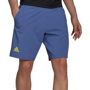adidas Ergo 9'' Primeblue Men's Tennis Shorts