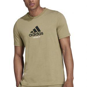 adidas Q4 US Open Men's Tennis T-Shirt GU8862