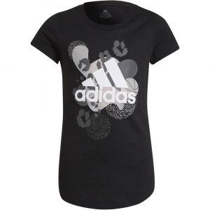 adidas Graphic Girls' T-Shirt  GV1333