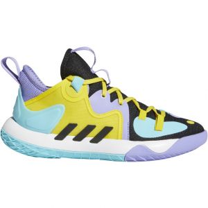 adidas Harden Stepback 2 Junior Basketball Shoes GY0254