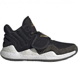 adidas Deep Threat Primeblue Kids' Basketball Shoes GZ0111