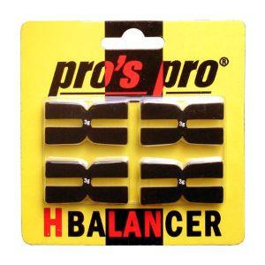 Pro's Pro H-Balancer Weight Tape H126a