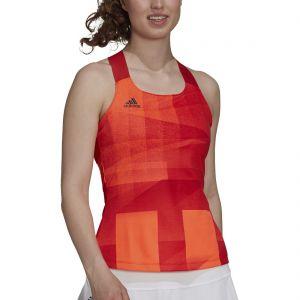 adidas Primeblue Tokyo Heat.RDY Women's Y-Tank H20355