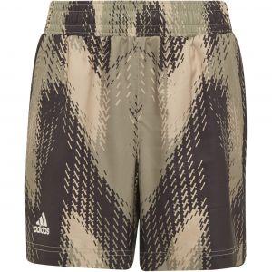 adidas Printed Boys' Tennis Shorts H22658