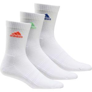 adidas Cushioned Crew Socks (3 Pairs) H27749