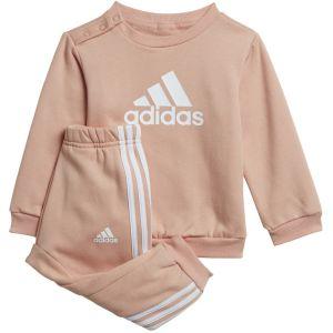 adidas Badge of Sport Girls' Jogger Set H28836