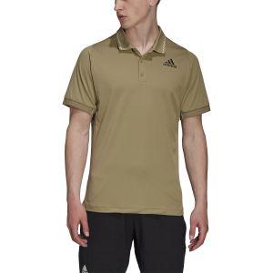 adidas Primeblue Freelift Men's Tennis Polo H31374