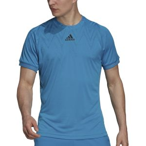 adidas Primeblue Freelift Men's Tennis T-Shirt H31410