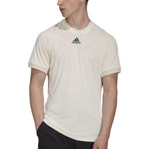 adidas Primeblue Freelift Men's Tennis T-Shirt H31412
