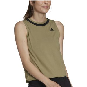 adidas Club Women's Knotted Tennis Tank H33704