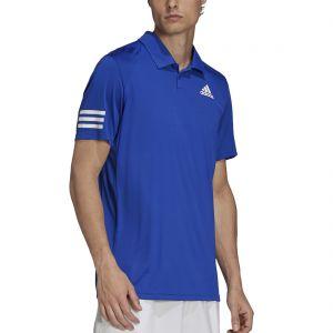 adidas Club 3-Stripes Men's Tennis Polo H34699