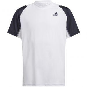 adidas Club Boys' Tennis T-Shirt H34762