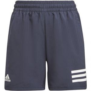 adidas 3-Stripes Club Boy's Short H34767