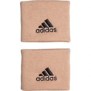 adidas Small Tennis Wristbands x 2 H38996