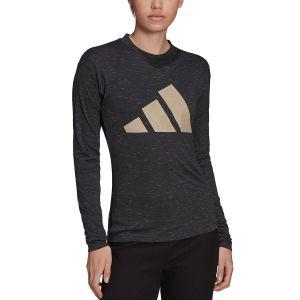 adidas Sportswear Winners 2.0 Women's Long Sleeve Tee H48391