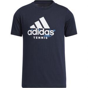 adidas Junior Tennis T-Shirt H48967