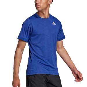 adidas Tennis Men's Freelift Tee H50277