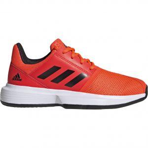 adidas CourtJam Junior Tennis Shoes H68131