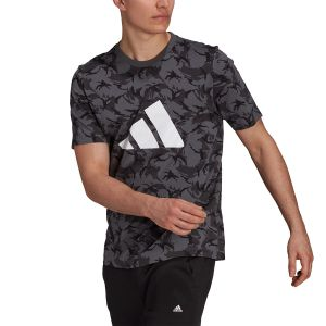 adidas Future Icons Camo Men's T-Shirt HA8707