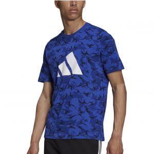 adidas Future Icons Camo Men's T-Shirt HB3791