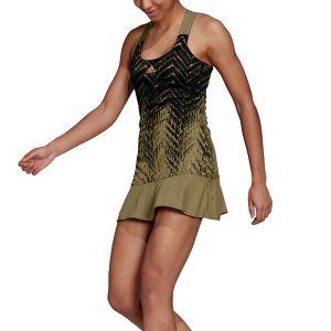 adidas Primeblue Women's Tennis Dress HB6189