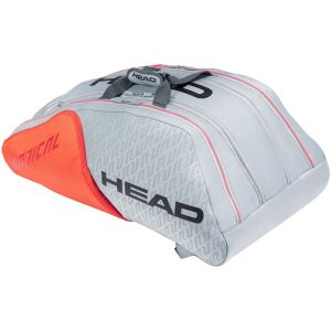 Head Radical 12R Monstercombi Tennis Bags (2021) 283501-GROR