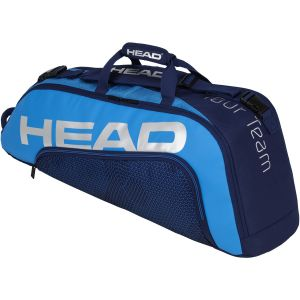 Head Tour Team 6R Combi Tennis Bags (2020) 283150-NVBL