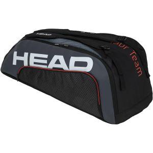 Head Tour Team 9R Supercombi Tennis Bags (2020) 283140-BKGR