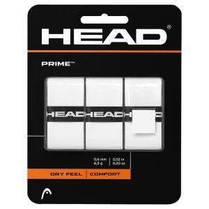 Head Prime Tennis Overgrips x 3 285475
